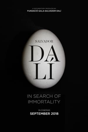 Salvador Dalí: In Search of Immortality online subtitrat