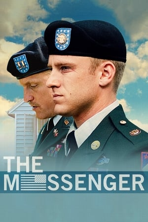 The Messenger (2009) is one of the best Movies About Vietnam War