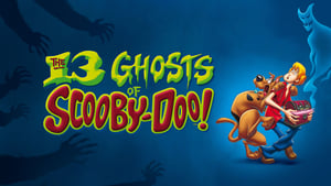 poster The 13 Ghosts of Scooby-Doo