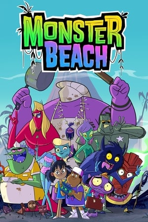 Monster Beach - Season 1