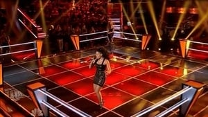 The Voice Season 3 :Episode 17  The Knockouts, Part 2