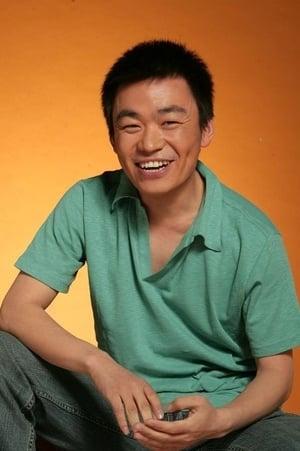 Baoqiang Wang