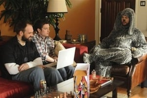 Wilfred: 1×3