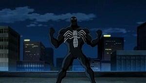 Der ultimative Spiderman: 1 Staffel 4 Folge