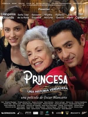Princesa, una historia verdadera (2018)