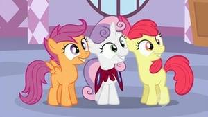 My Little Pony: Звездата на желанията – Сезон 1, епизод 17