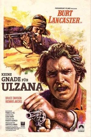 Keine Gnade für Ulzana Film