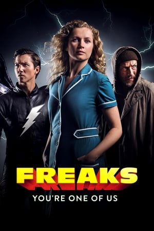 Freaks: Youre One of Us              2020 Full Movie