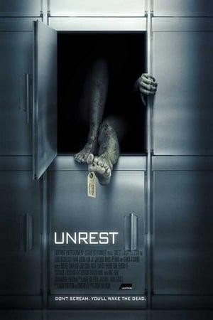 Unrest - Schrei nicht, du weckst die Toten Film