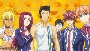 Food Wars! Shokugeki no Soma Season 4 Episode 6