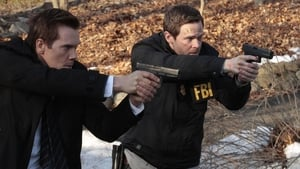 The Following: 1×13