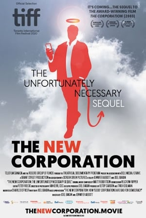 The New Corporation: The Unfortunately Necessary Sequel ()