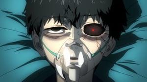 Tokyo Ghoul: 1 Staffel 1 Folge