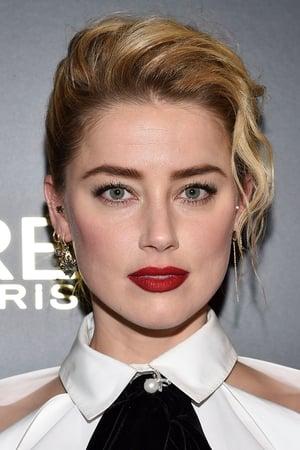 Amber Heard isChenault