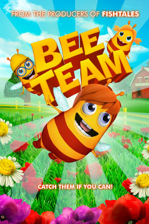 Bee Team (2019) Hollywood Full Movie Hindi Dubbed Watch Online Free Download HD