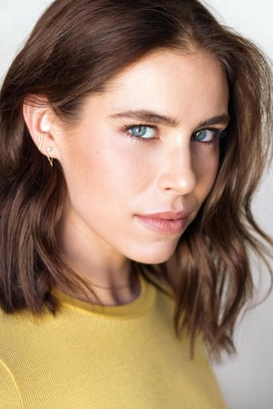 Alexandra Turshen isStacy