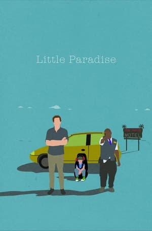 Little Paradise-Ashley Crow