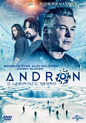 Assistir Andron - O Labirinto Negro