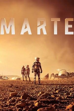 VER Mars (2016) Online Gratis HD