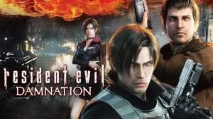 Resident Evil – Damnation [2012]