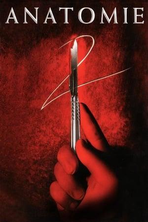 Anatomia 2 - Poster