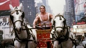 Hercules in New York – Ενας γίγας στη Νέα Υόρκη