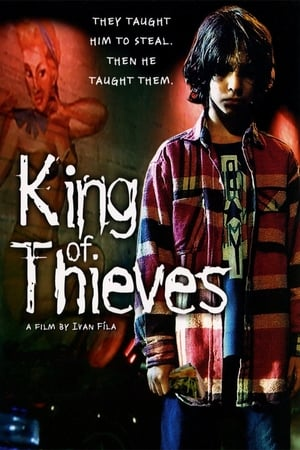 King of Thieves (2003)
