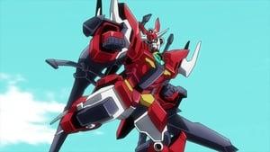 Gundam Build Divers: 2×9