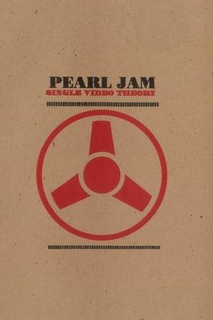 Pearl Jam: Single Video Theory-Eddie Vedder