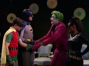 Batman 3×16