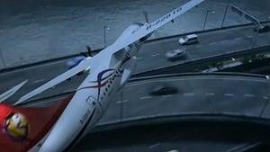 Uçak Kazası Raporu : 17×8