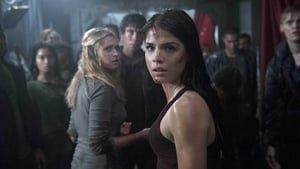 The 100 Season 1 :Episode 7  Contents Under Pressure