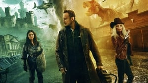 L'ultimo Sharknado – Era ora! 2020 Altadefinizione Streaming Italiano