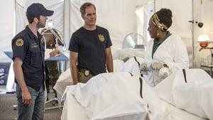 NCIS: New Orleans Season 2 Episode 10