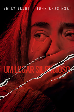 Um Lugar Silencioso Torrent 2018 (WEB-DL) 720p e 1080p Dual Áudio / Dublado – Download