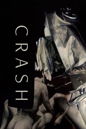 Poster Crash (1996)