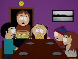 South Park: S01E06