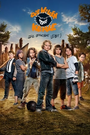 The Wild Soccer Bunch 6 (2016)
