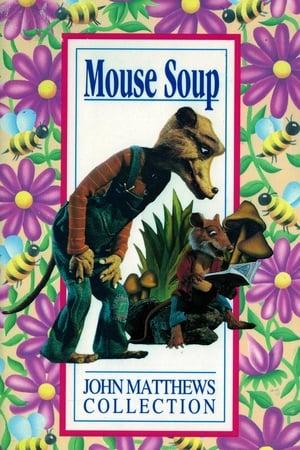 Mouse Soup-Pat Musick