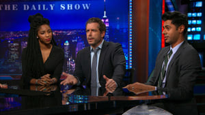 The Daily Show with Trevor Noah 20×45