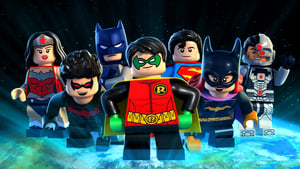 watch LEGO DC Comics Super Heroes: Justice League - Gotham City Breakout