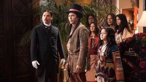 Another Period: 1×5