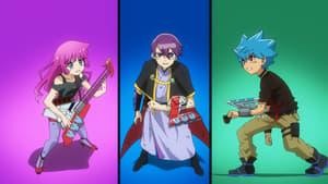 Yu-Gi-Oh! Sevens: 1×24