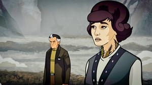 Doctor Who: Fury from the Deep Season 1 Episode 4