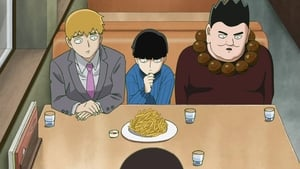 Mob Psycho 100 Season 2 :Episode 2  Urban Legends ~Encountering Rumors~