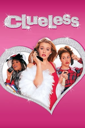 Clueless (1995) is one of the best movies like Rushmore (1998)