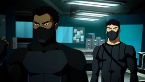 Young Justice Season 3 Episode 2