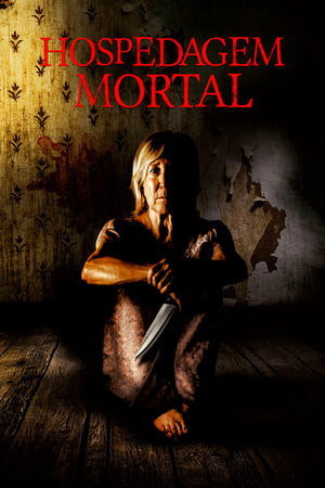 Hospedagem Mortal - Poster