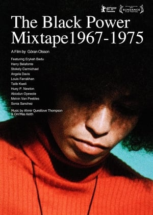 Image The Black Power Mixtape 1967-1975