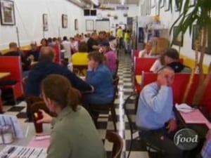Diners, Drive-Ins and Dives: 5×11